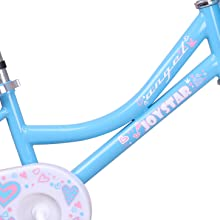 fb8ee12f 47ea 48f1 a8af 3f959ef822b6. CR0,0,1450,1450 PT0 SX220   - JOYSTAR Angel Girls Bike 12 14 16 18 Inch Kids Bike with Training Wheels for 2-9 Years Old, 18 Inch Kids Bike with Kickstand, Toddler Bicycle, Blue, Fuchsia, Purple