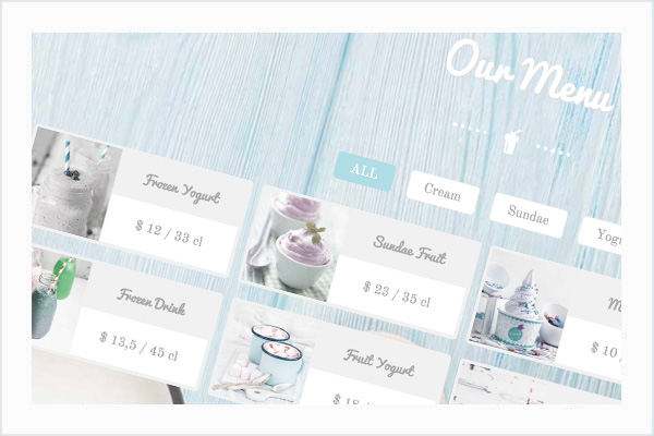features 5 - Cake Bakery - Pastry WP