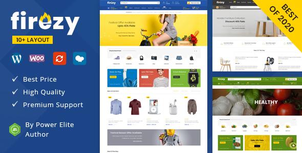 firezy preview2 - Mega Shop - WooCommerce Responsive Theme