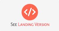 landing - Software, Technology & Business Bootstrap Html Template - Jekas