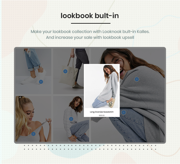 lookbook1 - Kalles - Clean, Versatile, Responsive Shopify Theme - RTL support