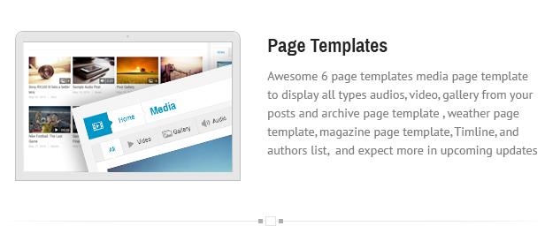 media - Multinews   Magazine WordPress Theme