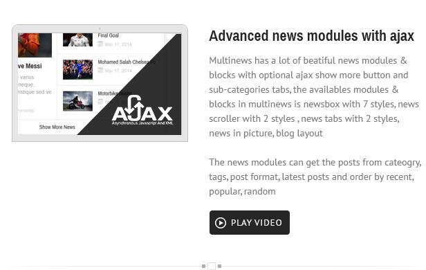 nb - Multinews   Magazine WordPress Theme