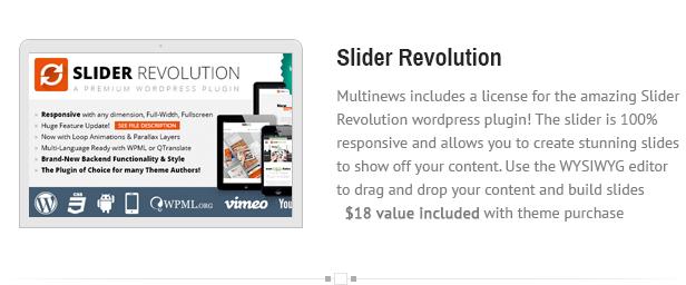rev - Multinews   Magazine WordPress Theme