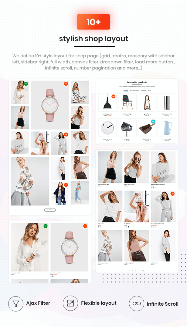 shop layouts - Kalles - Clean, Versatile, Responsive Shopify Theme - RTL support