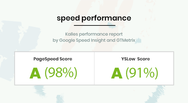 speed1 - Kalles - Clean, Versatile, Responsive Shopify Theme - RTL support