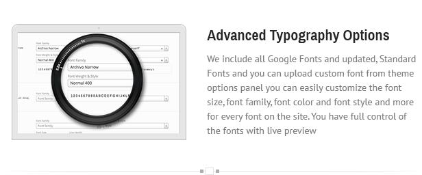 typo - Multinews   Magazine WordPress Theme
