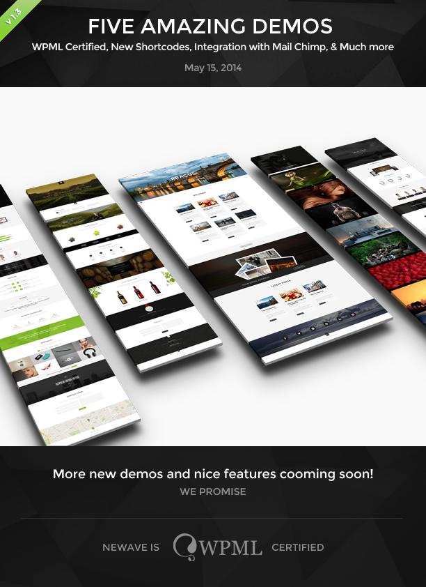 updates13 - Newave - WordPress Responsive One Page Parallax