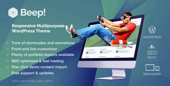 0 main banner - MetroStyle Responsive All Purpose WordPress Theme