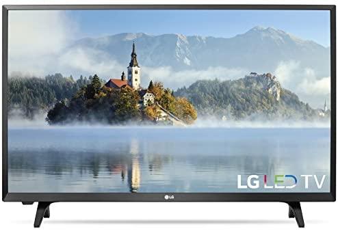 1615370391 418jTLKTXHL. AC  - LG Electronics 32LJ500B 32-Inch 720p LED TV (2017 Model)