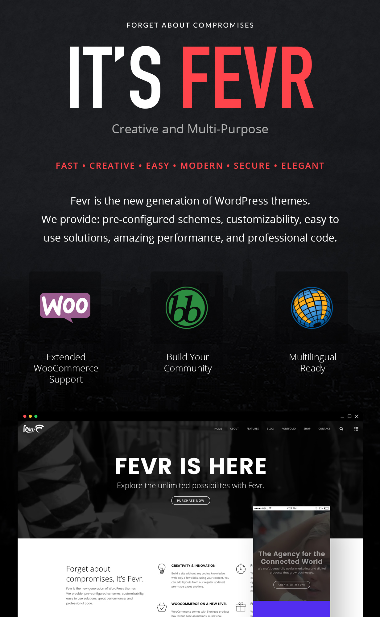 1616363884 464 welcome - Fevr - Creative MultiPurpose Theme