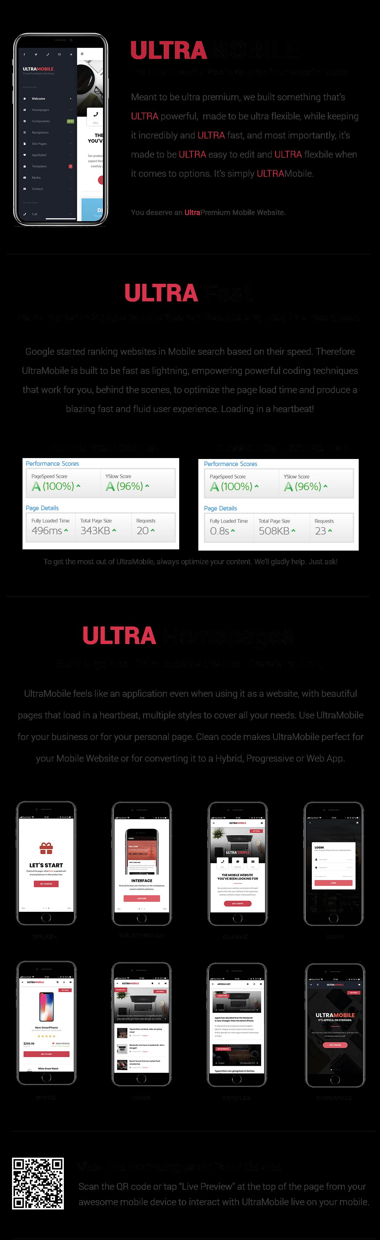 1b - Ultra Mobile