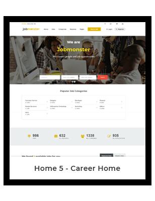 20LWj3q - Jobmonster - Job Board WordPress Theme