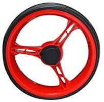 31Jg4xJtmZL. AC  - Qwik-Fold 3 Wheel Push Pull Golf CART - Foot Brake - ONE Second to Open & Close!