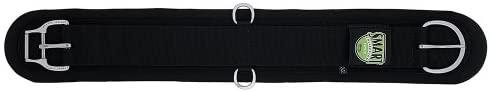 31oJ2rQPfgL. AC  - Weaver Leather Neoprene Smart Cinch with Roll Snug Cinch Buckle