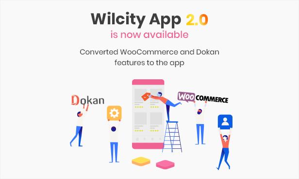 42 - Wilcity - Directory Listing WordPress Theme