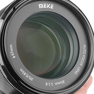 4ed048a0 2585 419a bead 095429e52920.  CR0,0,300,300 PT0 SX300 V1    - MEKE 85mm F1.8 Auto Focus Full Frame Large Aperture Lens for Nikon F Mount DSLR Cameras D850 D750 D780 D610 D3200 D3300 D3400 D3500 D5500 D5600 D5300 D5100 D7200 and Other F Mount Cameras