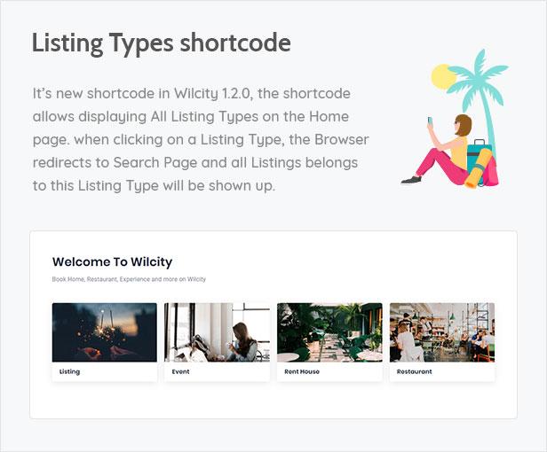 53 - Wilcity - Directory Listing WordPress Theme