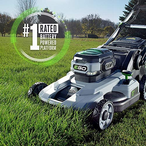 61tVYsYVkBL. AC  - EGO Power+ LM2100 21-Inch 56-Volt Lithium-ion Cordless Lawn Mower | Battery & Charger Not Included | Not self-propelled