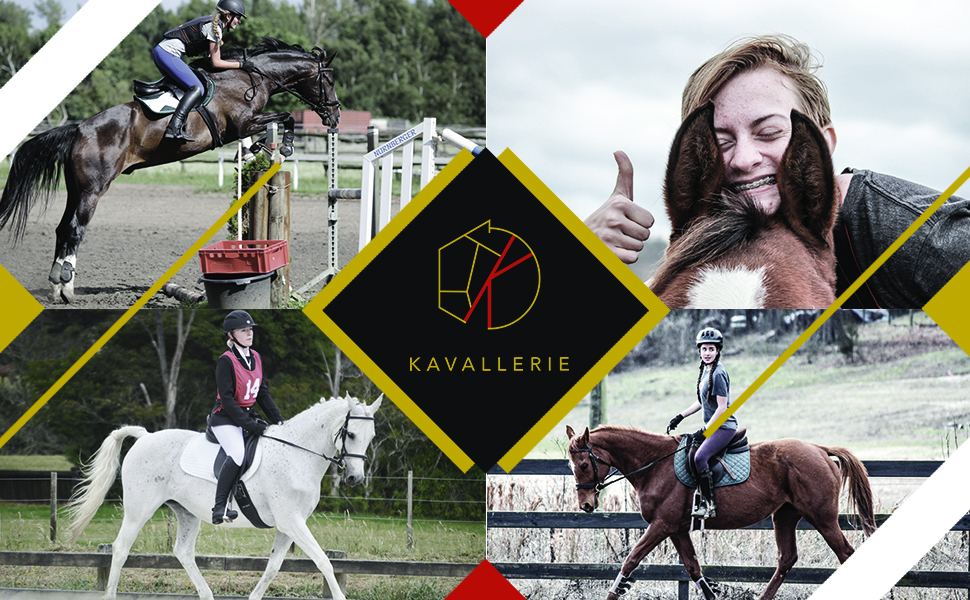 6fc828b8 6700 477f 91ad ca6b92866326. CR0,0,970,600 PT0 SX970   - Kavallerie Saddle Pad - Helps with Saddle Bridging, Sore Back, Swayed Back, High Withers -English Bareback Pad for Horses, Protective, Perfect for Eventing, Schooling, Dressage, Jumping- Middle Riser