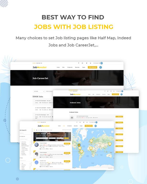 8tbhnQP - Jobmonster - Job Board WordPress Theme