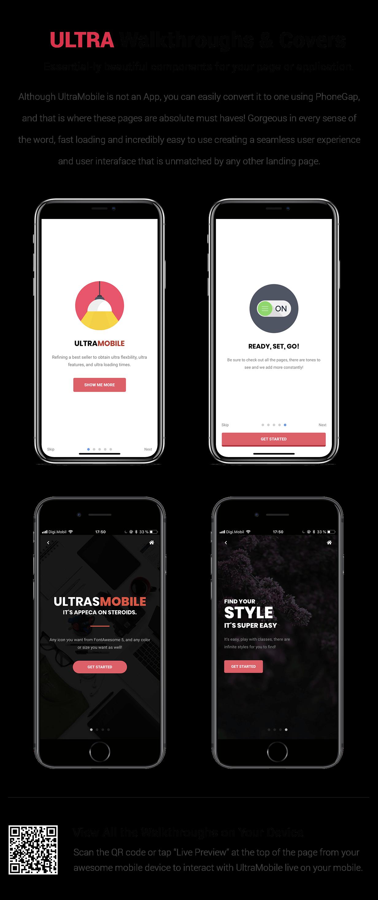 9 - Ultra Mobile
