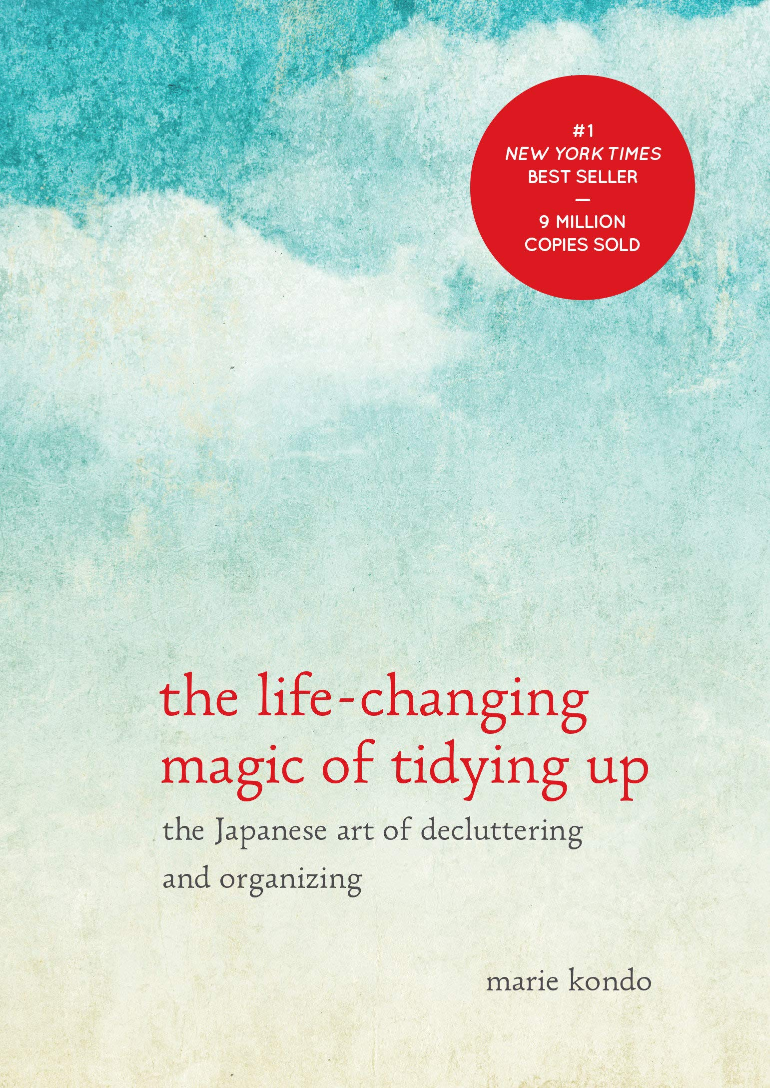 91Jh PEp1OL - The Life-Changing Magic of Tidying Up: The Japanese Art of Decluttering and Organizing