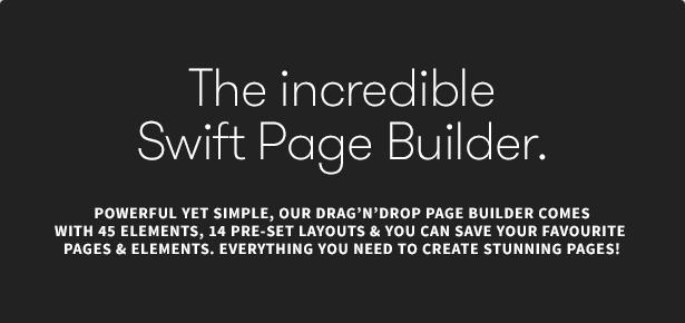 Cardinal item page pb1 - Cardinal - WordPress Theme