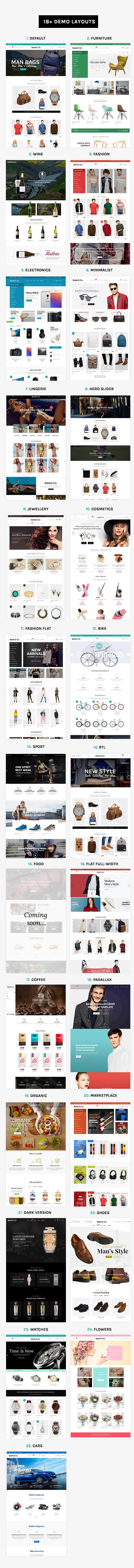 Demos15 - Basel - Multipurpose Ecommerce Shopify Theme