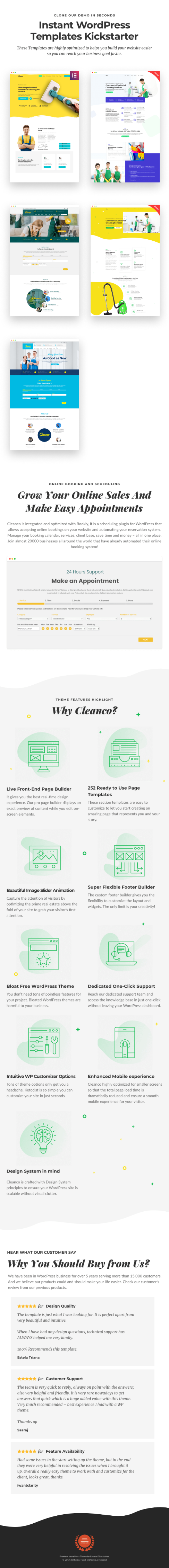 Frame 4 - Cleanco 3.0 - Cleaning Service Company WordPress Theme