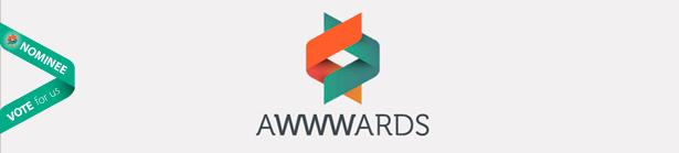 awwwards nominee2 - MetroStyle Responsive All Purpose WordPress Theme
