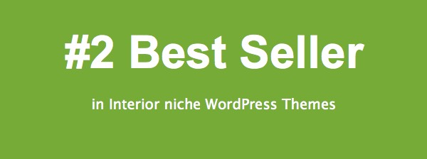 best seller innova - Innova - Furniture WordPress CMS Theme