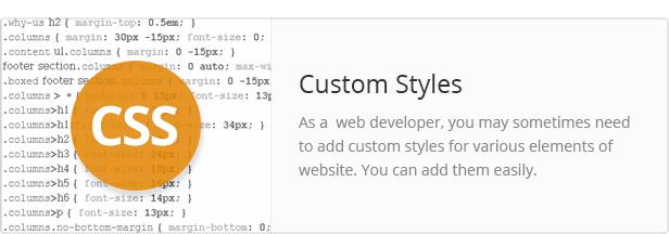 css - Converio - Responsive Multi-Purpose WordPress Theme