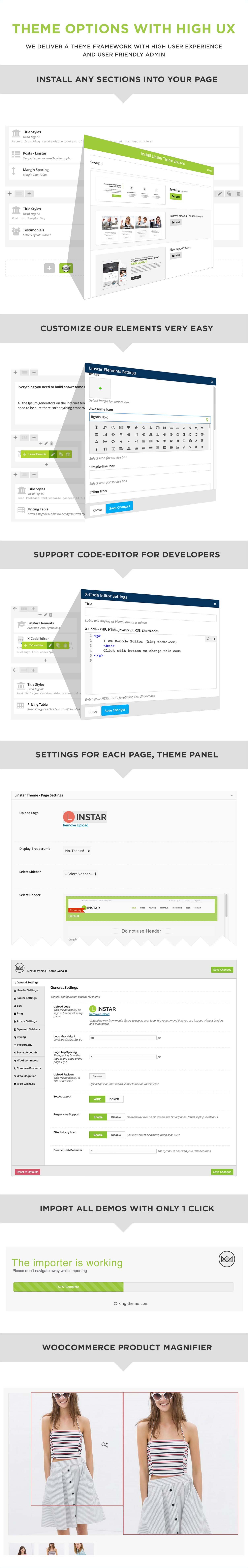 des5 - Linstar - MultiPurpose WordPress Theme