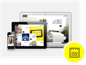 feature projects - LENS - An Enjoyable Photography WordPress Theme