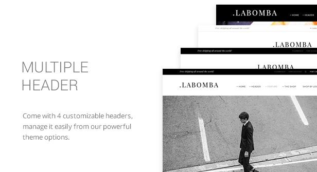 labomba 11 - Labomba - Responsive Multipurpose WordPress Theme