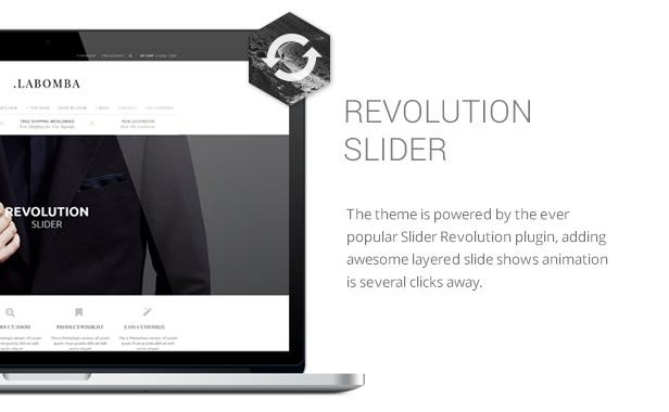 labomba 12 - Labomba - Responsive Multipurpose WordPress Theme