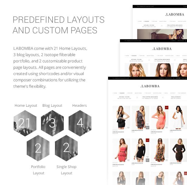 labomba 8 - Labomba - Responsive Multipurpose WordPress Theme