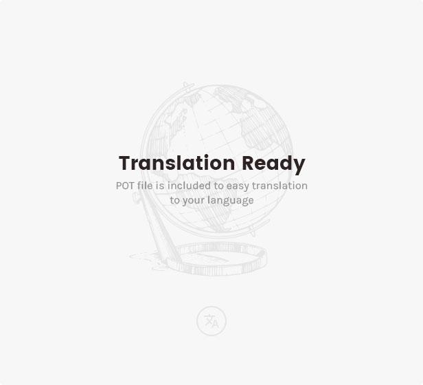 linguini restaurant theme translation ready - Linguini — Restaurant WordPress Theme