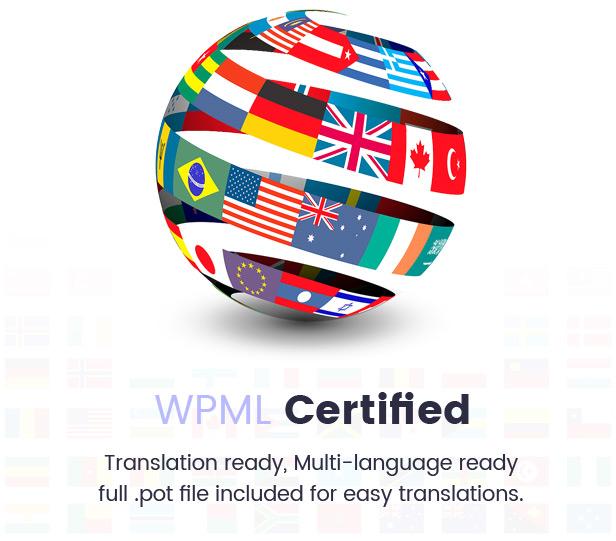 new wpml - Foundry - Multipurpose, Multi-Concept WP Theme