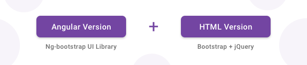ng+html banner - Gull - Angular 11+ Bootstrap Admin Dashboard Template