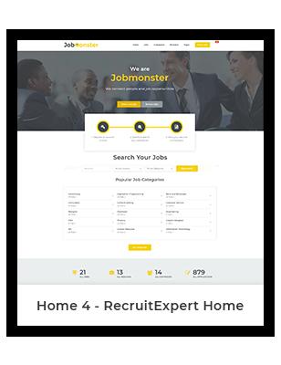 tVBBDvA - Jobmonster - Job Board WordPress Theme