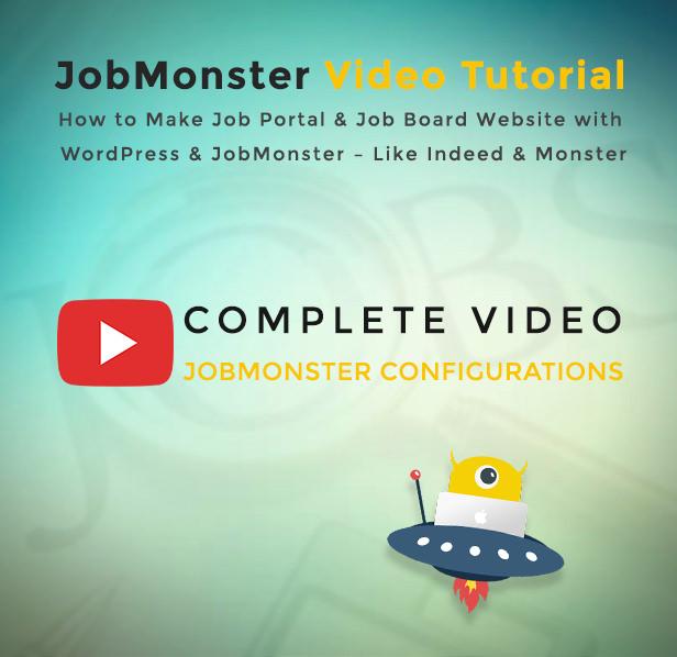 ubQWEst - Jobmonster - Job Board WordPress Theme