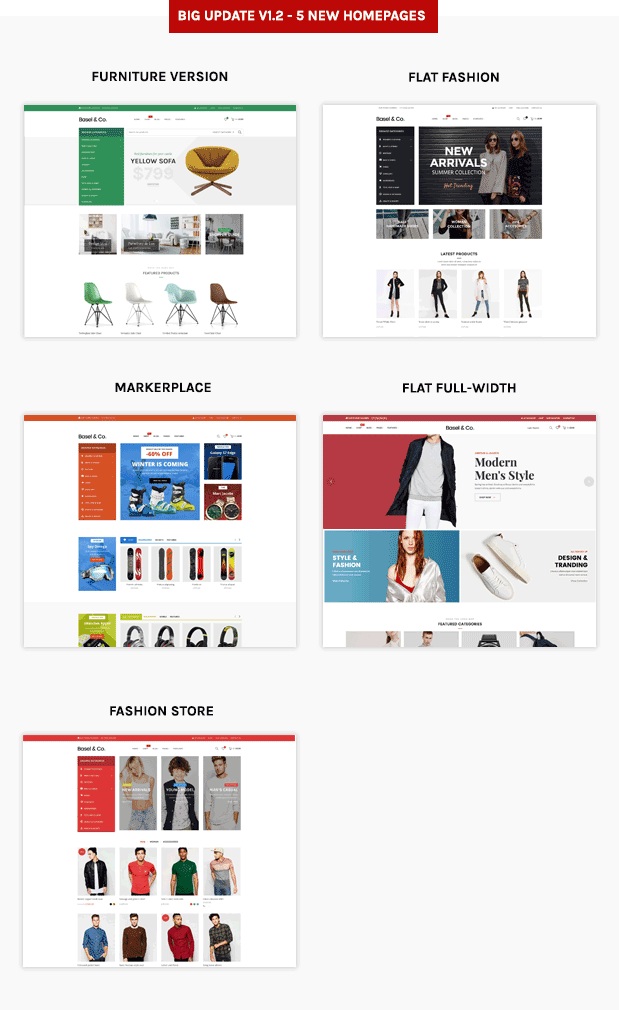 update1 2 - Basel - Multipurpose Ecommerce Shopify Theme