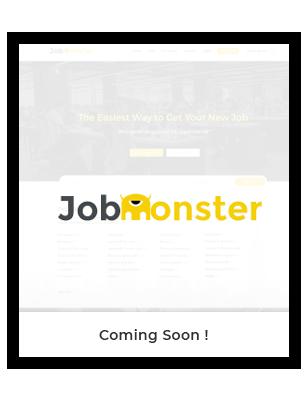 ziupL3E - Jobmonster - Job Board WordPress Theme
