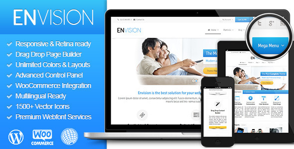 01 envision cover.  large preview - Envision - Responsive Retina Multi-Purpose Theme