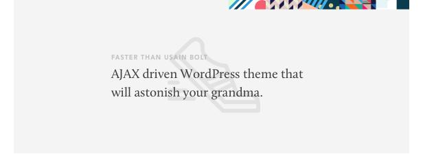 09 - Calafate - Portfolio & WooCommerce Creative WordPress Theme