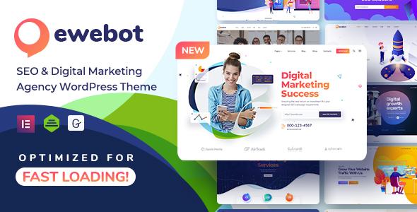 1.  large preview - Ewebot - SEO Marketing & Digital Agency