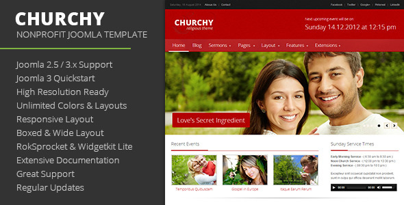 1618173730 48 01 preview.  large preview - Churchy - Nonprofit Joomla Template