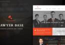 Lawyer Base – Attorney WordPress